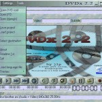 DivX // DVDx