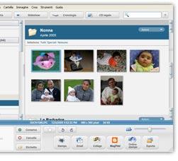Software organizzazione foto e fotoritocco
