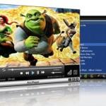 ALLPlayer: completo player audio video