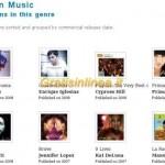 Coda.fm: download di interi CD Audio