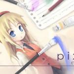 Pixia: grafica e fotoritocco freeware dal giappone