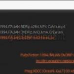 Scaricare Film e Serie TV da IRC con XDCC