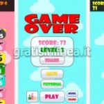 The Numsters: puzzle game gratuito per Android