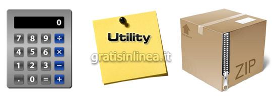 utulity